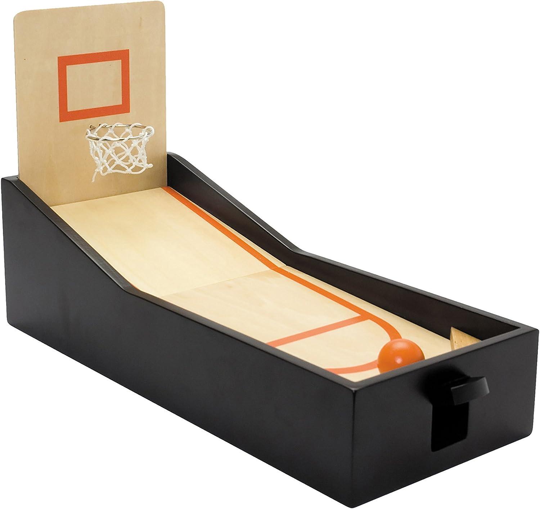 New Entertainment Desktop Basketball