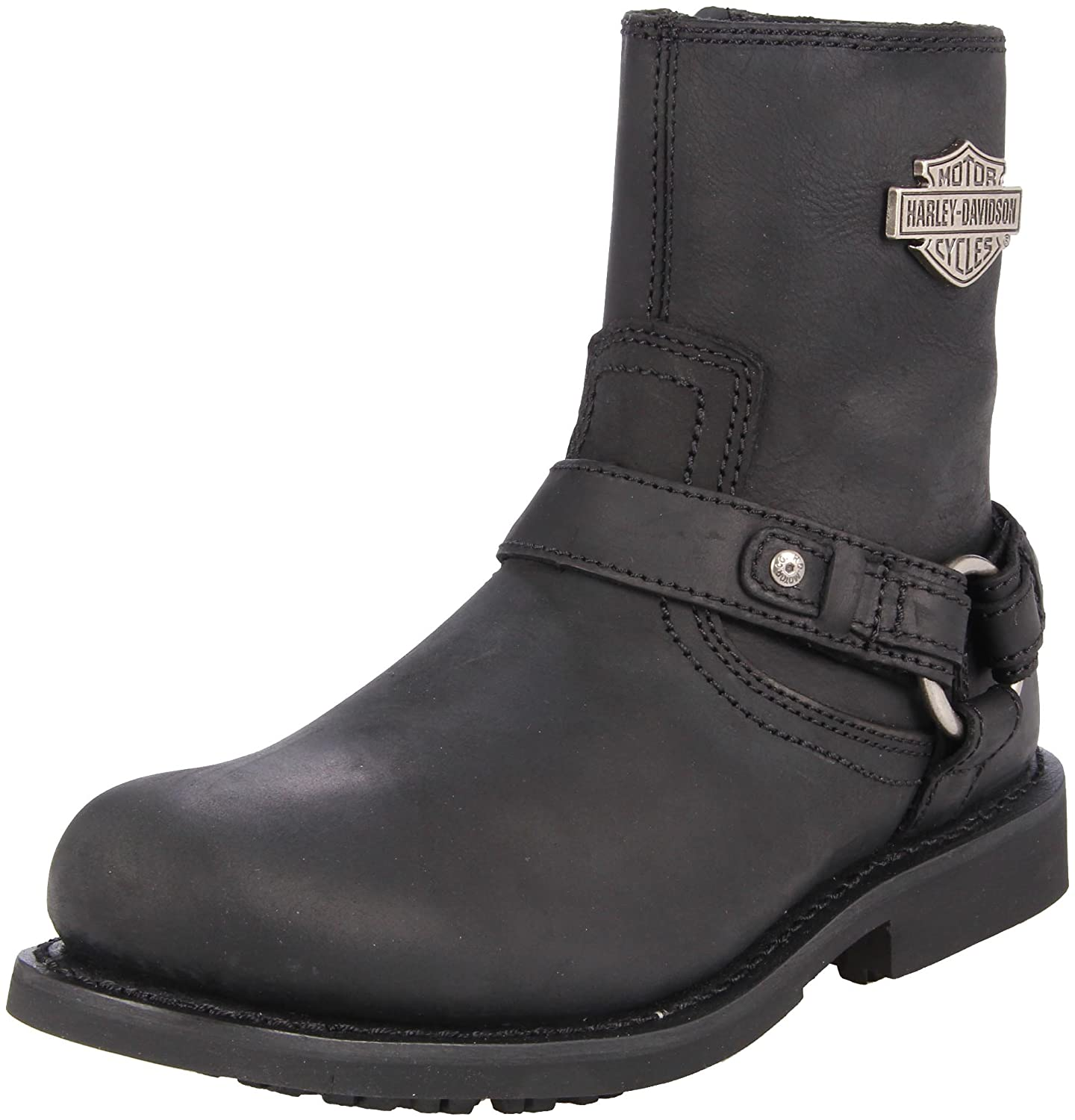 e0d17501ff6e Harley Davidson Men s Scout Boot  Amazon.co.uk  Shoes   Bags
