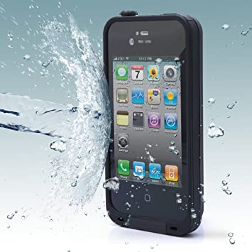 coque iphone 4 waterproof