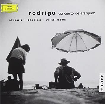 Amazon.com: Concierto De Aranjuez / Villa Lobos: Preludes ...
