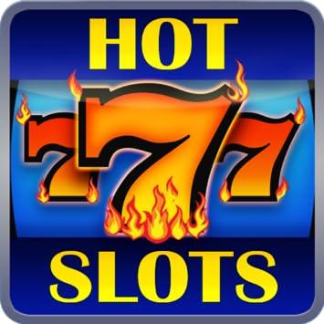Amazon Com 777 Hot Slots Casino Real Vegas Classic Slot Machine