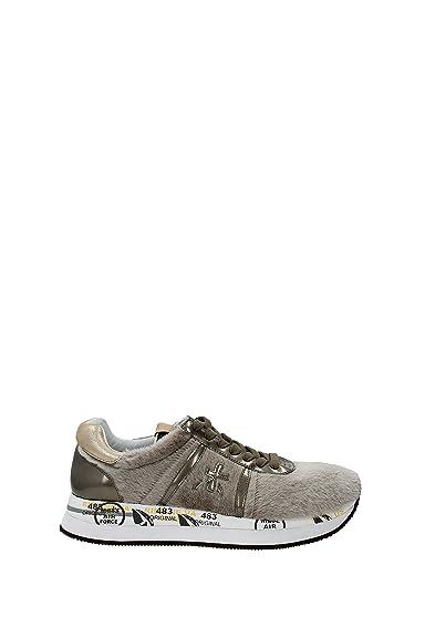 bba065dcb55c7e PREMIATA Sneakers Conny Damen - Fell (CONNY2612) 40 EU  Amazon.de ...