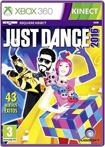 Just Dance 2016: Amazon.es: Videojuegos