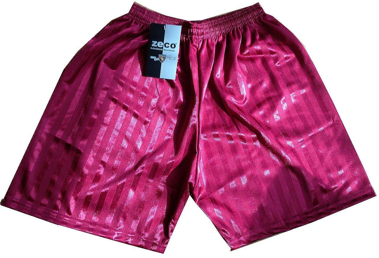 adultes Short pour homme Ombre /à rayures d/écontract/é et de sport Wear Petite/ /Extra Large de grande qualit/é