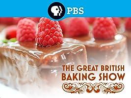 The Great British Baking Show Season 1