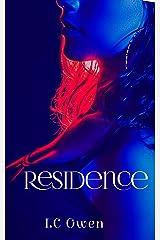 Residence Kindle Edition