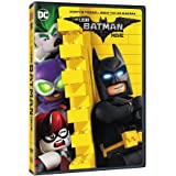 The LEGO Batman Movie (DVD, 2017) CapitalAMZ