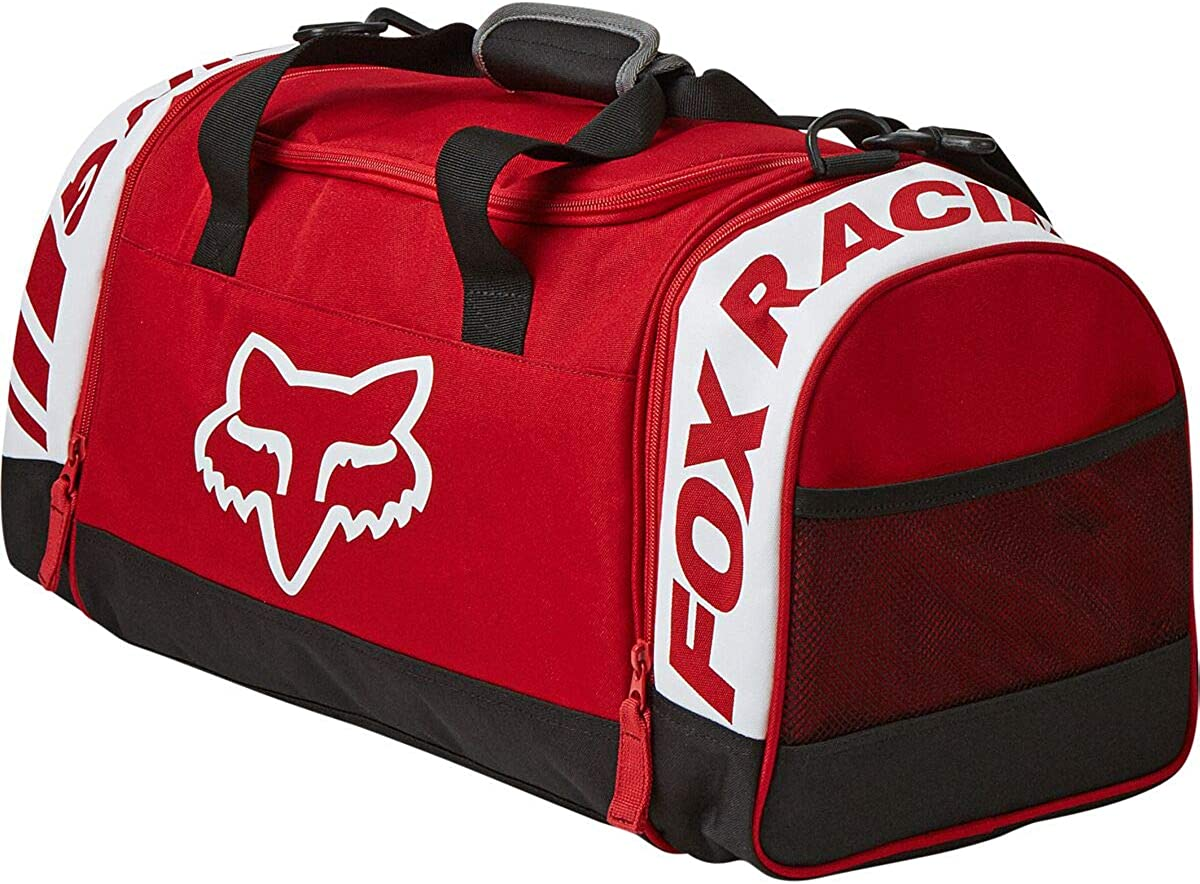 Camo//One Size Fox Racing 180 Duffle Off-Road Motorcycle Gear Bag