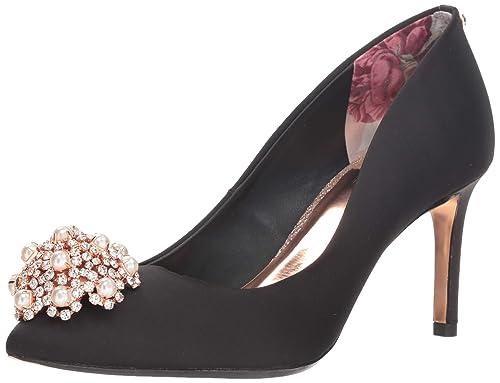 48cb9335e7e1 Ted Baker London Women s Dahrlin Pump  Amazon.co.uk  Shoes   Bags