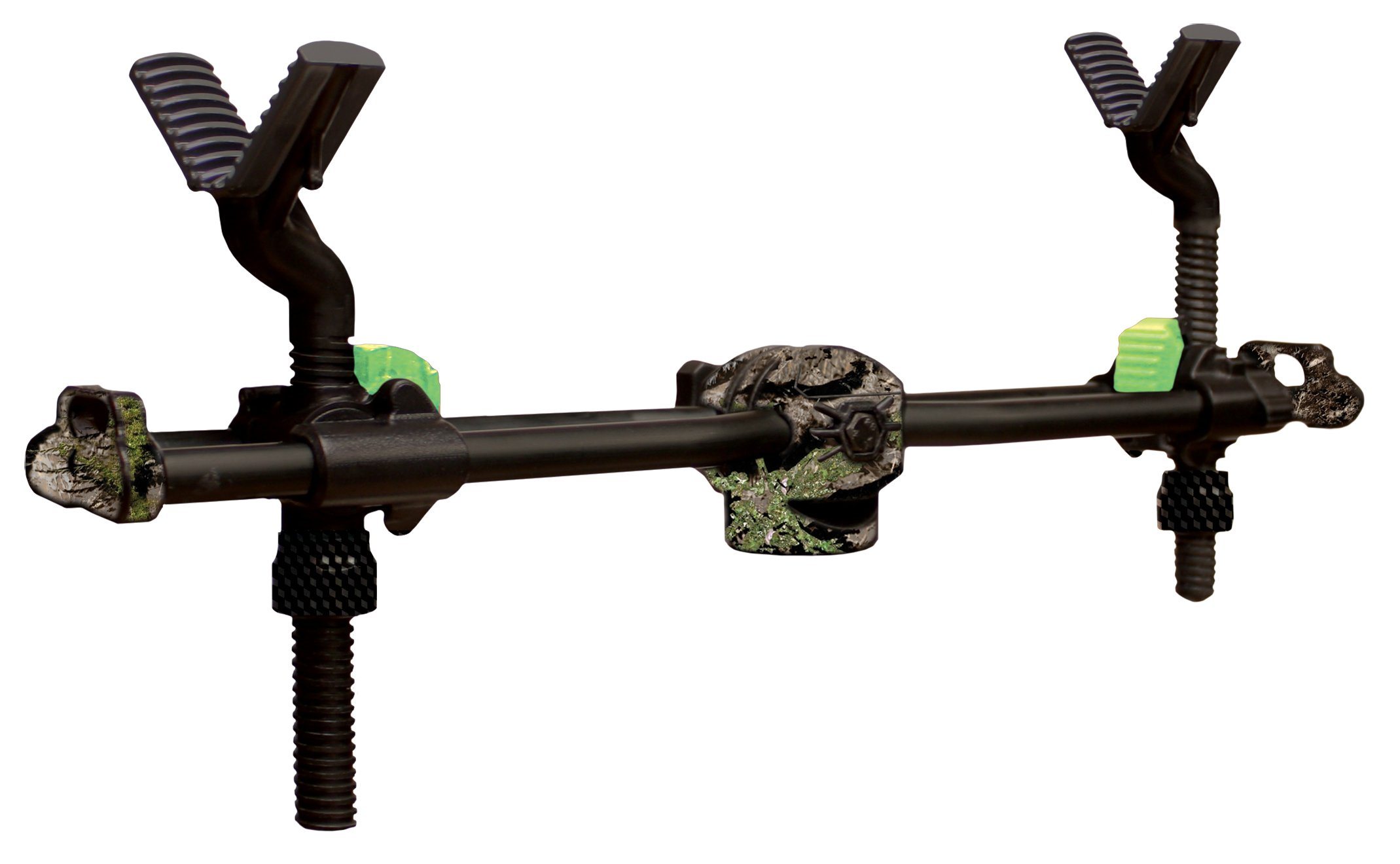 Primos Hunting 65808 2-Point Gun Rest Trigger Stick Attachment, One Size by Primos Hunting