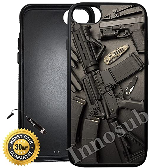 iphone 7 case rifle