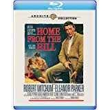 Home from the Hill (1960) [Blu-ray]