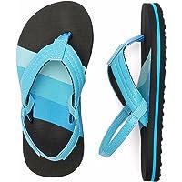 Niños Chanclas Niña Niño Sandalias Playa Zapatillas Zapatos de Ducha por Piscina y Verano