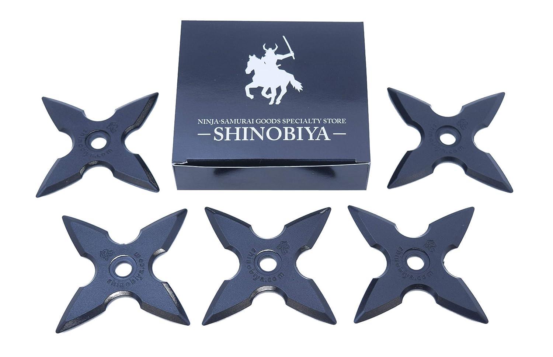 Halloween Ninja Rubber Rubber Toy - Kazaguruma - 5pc Set