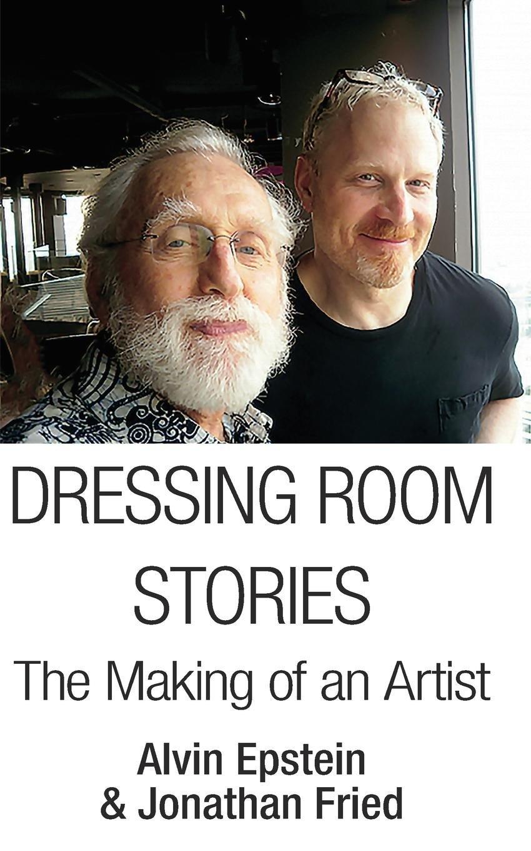 04fe86737459 Dressing Room Stories Paperback – July 25
