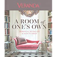 Veranda a Room of One's Own: Personal Retreats & Sanctuaries