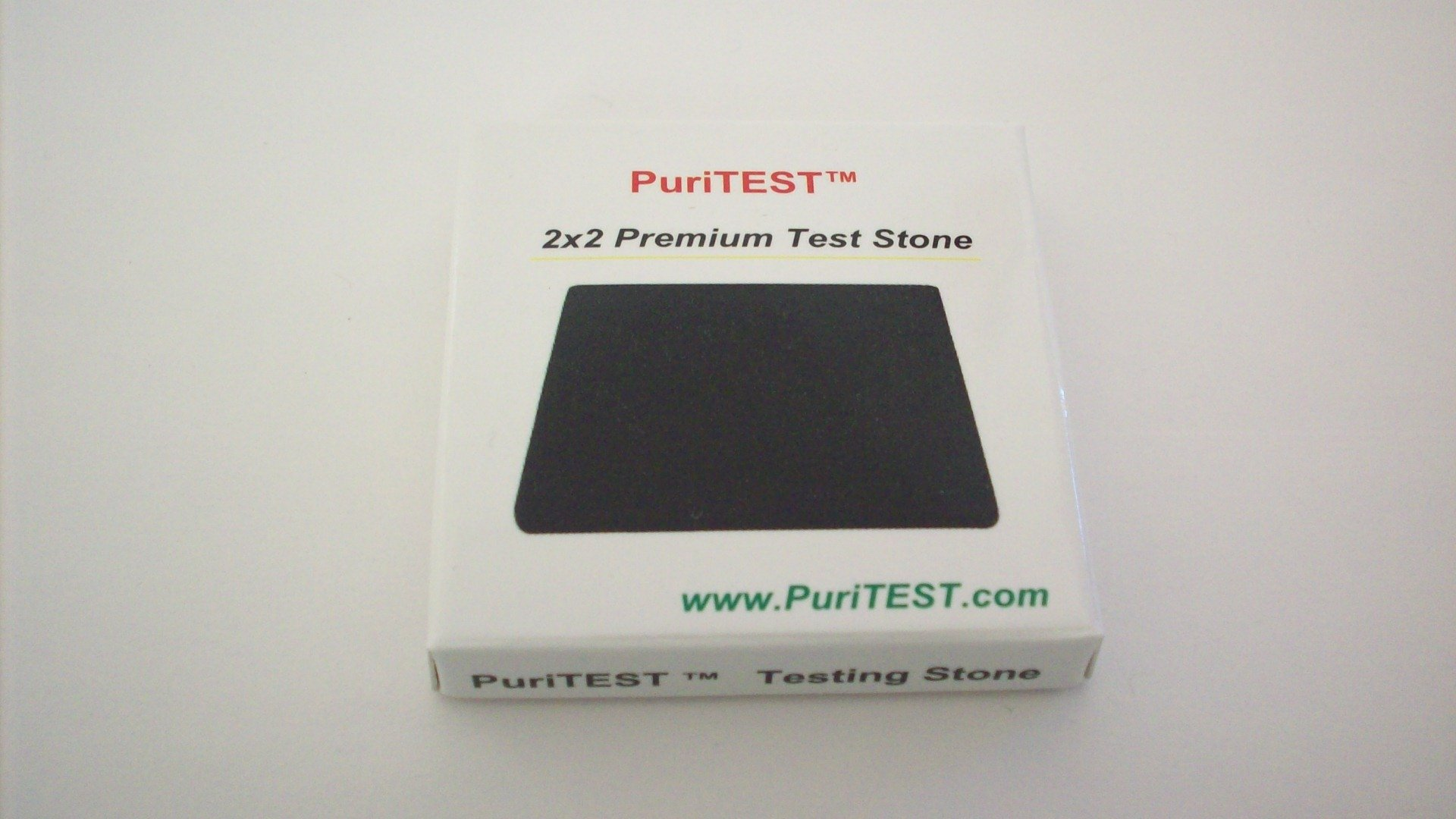 PuriTEST Pack of Test Acids Plus Electronic Scale Machine, Diamond Loupe, Silver and Gold Bars and More! by PuriTEST