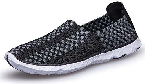 dee0d9addd61 Image Unavailable. Image not available for. Colour  Pooluly Women s Water  Shoes Multifunctional Sneakers Quick-drying Lightweight Aqua Shoes