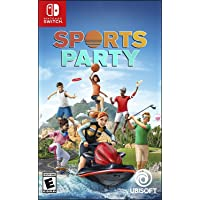 Deals on Sports Party for Nintendo Switch