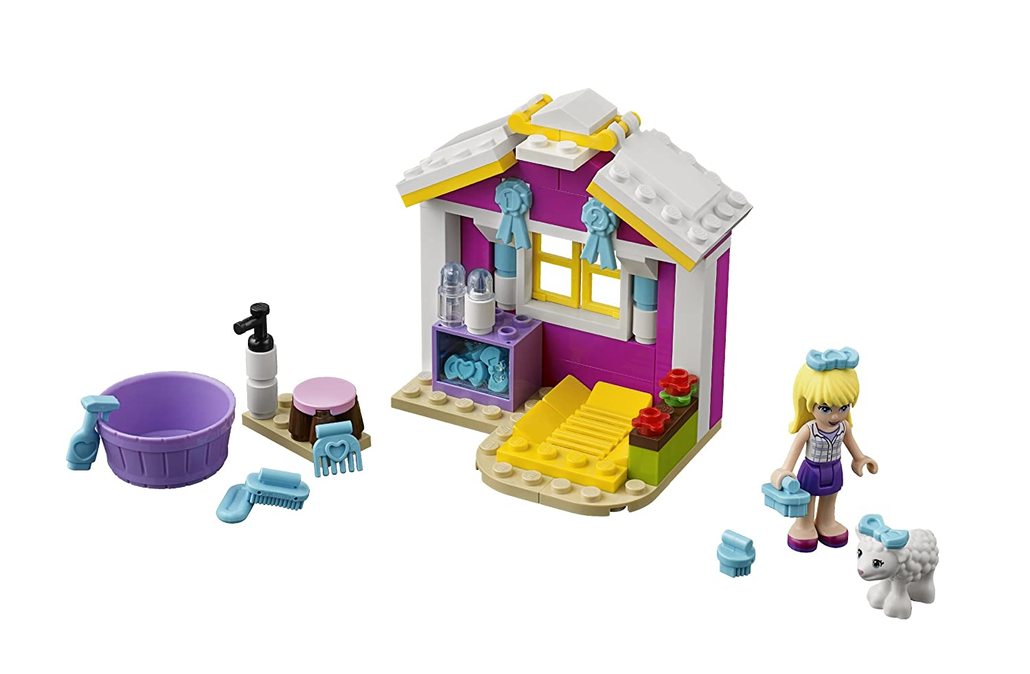 LEGO Friends 41029 Stephanies New Born Lamb 6059301