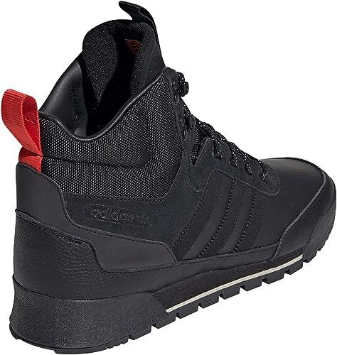 Scarpe adidas - Baara Boot EE5530 Cblack/Cblack/Cblack - Sneakers - Scarpe basse - Uomo