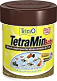 TETRA TetraMin Baby - Aliment Complet pour alevin - 66ml