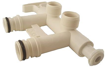 ge smartwater water softener bypass valve
