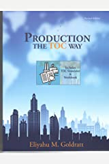 Production the TOC Way with Simulator, Revised Kindle Edition