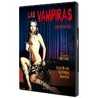 Las Vampiras [DVD]