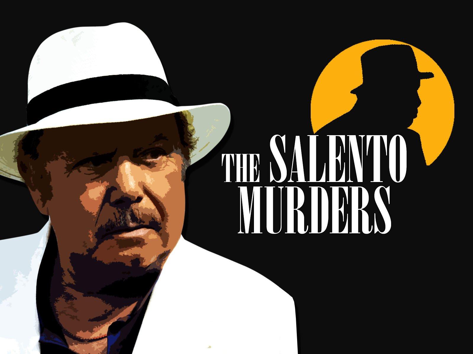 The Salento Murders - Season 1