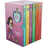 ALICE MIRANDA BOOKS 1 To 6 Box Collection