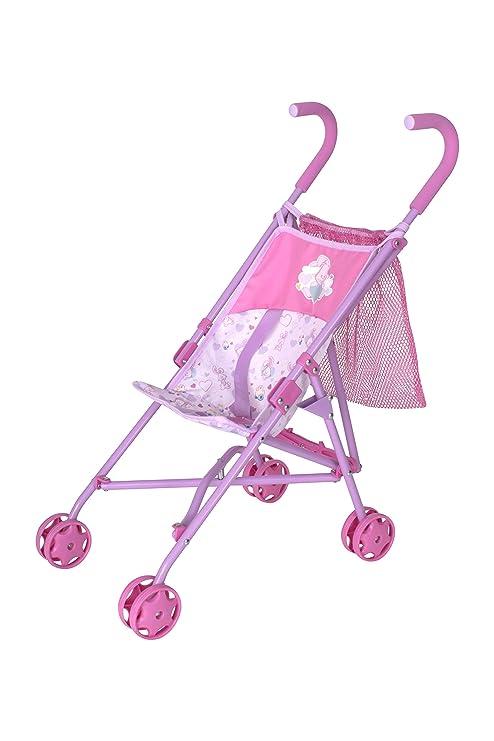 Baby Born BEBÉ Nacido Cochecito con Bolsa 1423574