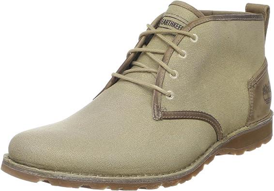 chaussures timberland desert boots