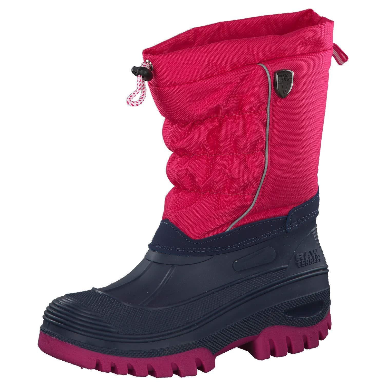 CMP Unisex-Kinder Hanki Bootsportschuhe