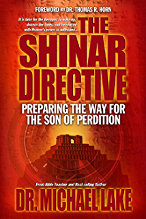 What witches dont want christians to know expanded edition the shinar directive preparing the way for the son of perditions return fandeluxe Image collections