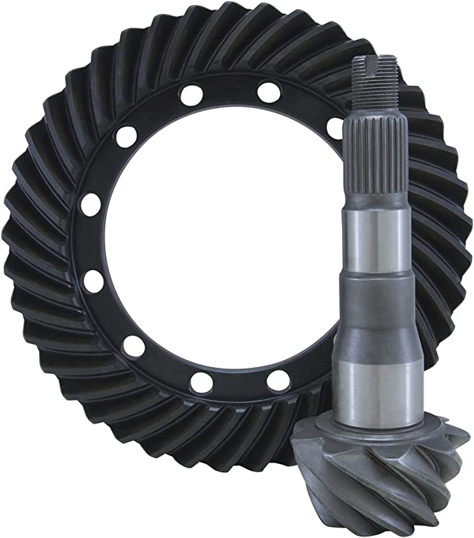 G2 Axle /& Gear Ring and Pinion Set 4.88 Ratio for 69-98 Toyota Land Cruiser