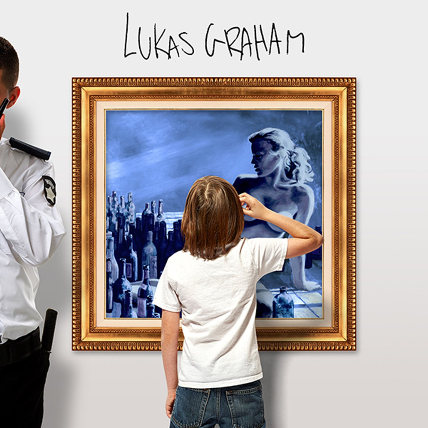 Vinilo : Lukas Graham - Lukas Graham (LP Vinyl)