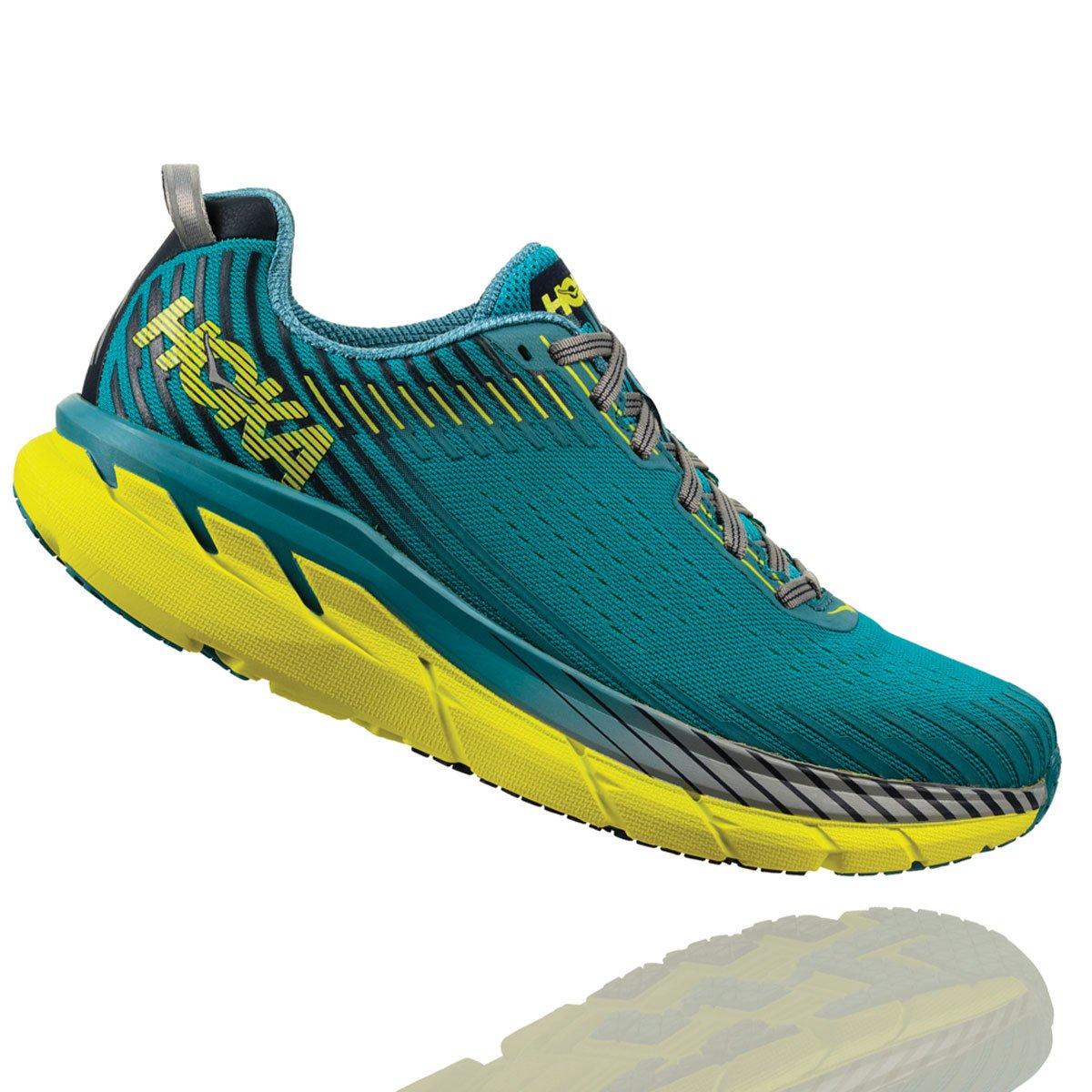 HOKA ONE ONE Men s Clifton 5 Running Shoe