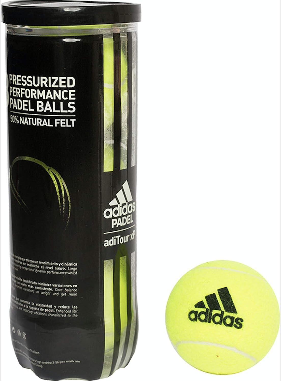 adidas Balls adiTour XP Pala de pádel, Adultos Unisex, Yellow ...