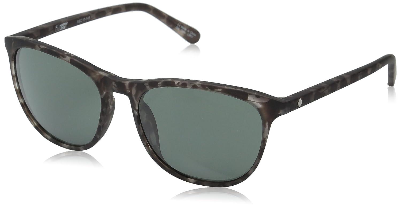 Herren Sonnenbrille Spy Cameo Soft Matte Smoke Tort