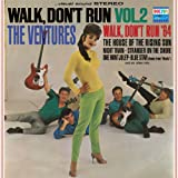 Walk Don'T Run Vol. 2
