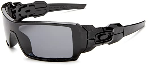 Oil Rig Oakley Polarized