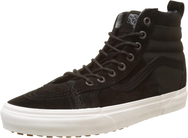 SK8-Hi Slim Zip Sneaker