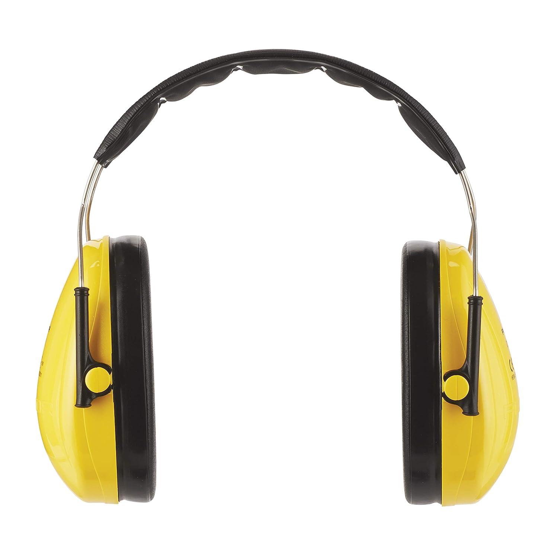fc73b6ed4 3M H510A C1 Comfort Ear Muffs - Yellow