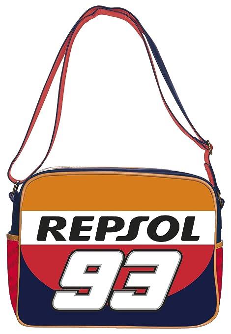 REPSOL - Mochila Escolar (Toys&Games 80806): Repsol UVA Fragola PC Bag: Amazon.es: Juguetes y juegos