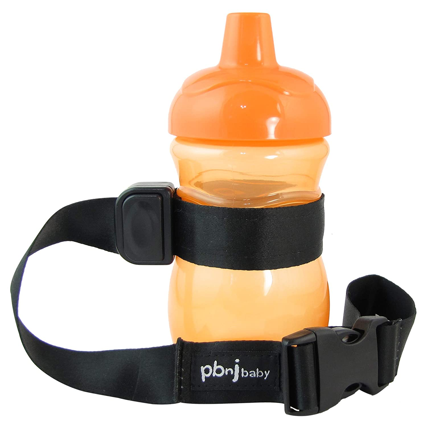 Fixed Toys Straps Baby Bottle Sippy Cup Pacifier Holder No Drop Rope Stroller YH