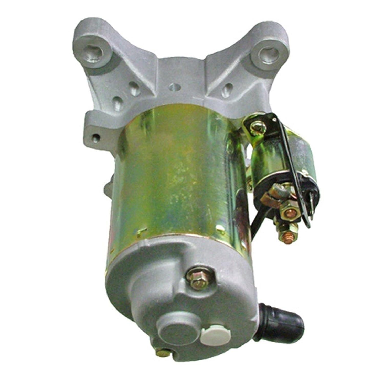 100% nuevo motor de arranque para equitación cortacésped tractor Fits HONDA 3813 HT3813: Amazon.es: Coche y moto