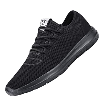 KEEZMZ Men's Running Shoes