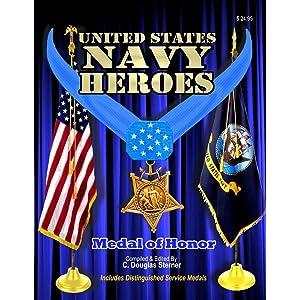 Marine Corps Heroes: Medal of Honor (Volume 1): C  Douglas