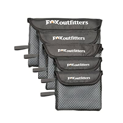 Fox Outfitters Microfiber Towel